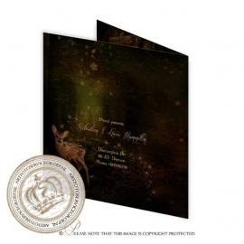 Art Fantasy Geboortekaartje GB572 FC2 (Exclusive line)