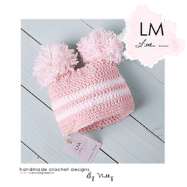 Little Pompom hat HBC037