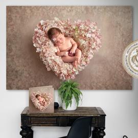 BD - Precious heart