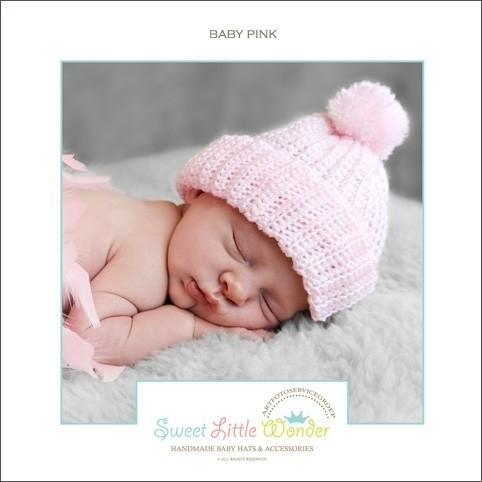 Baby mutsje HBC 056