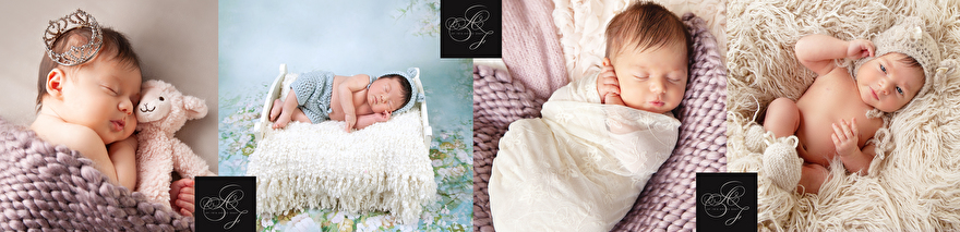 Newborn Shoot by Art Foto Sevice Groep