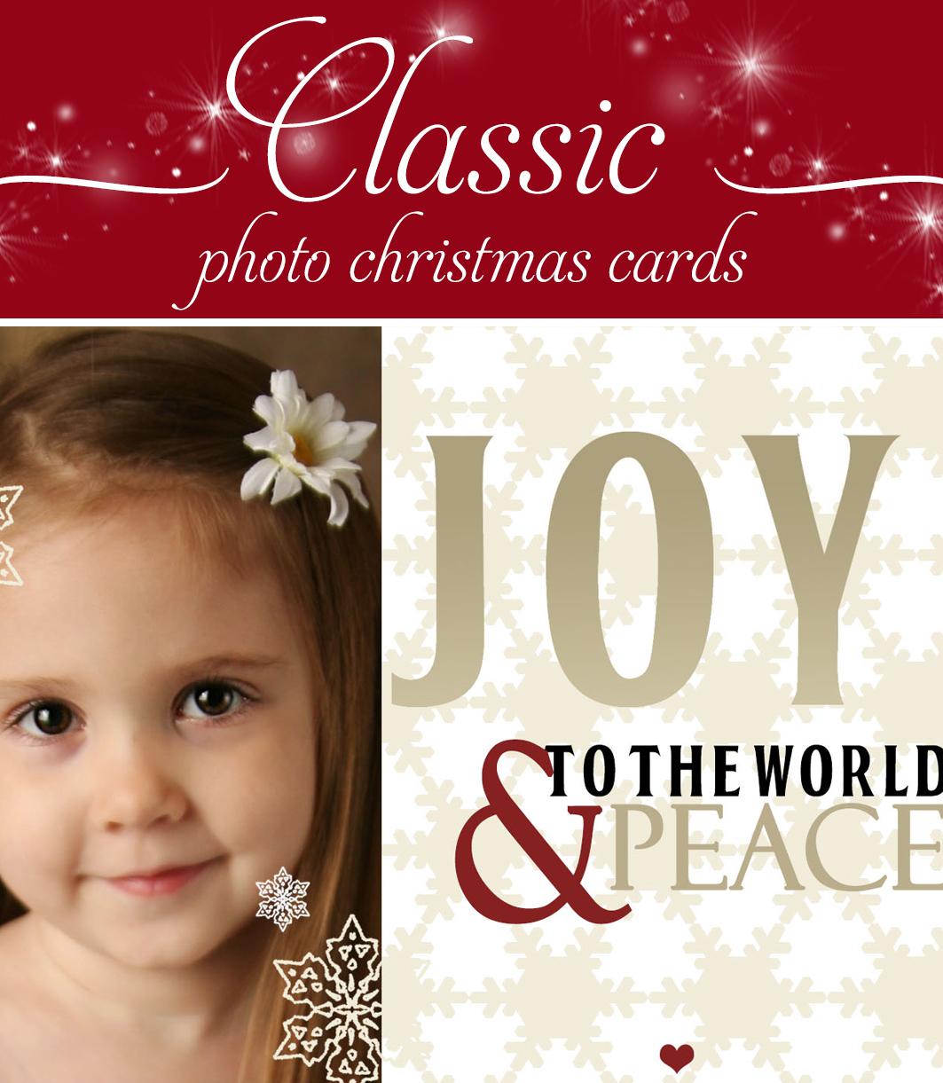 Klik hier voor foto kerstkaarten