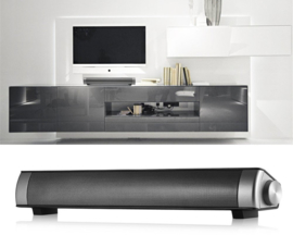 Draadloze Bluetooth soundbar