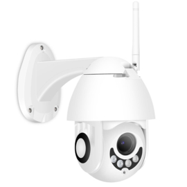 Full HD Outdoor panoramische PTZ camera