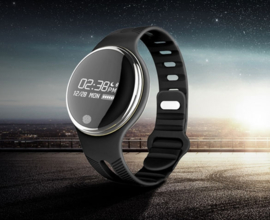 Gebruiksaanwijzing Smartwatch Activity Tracker