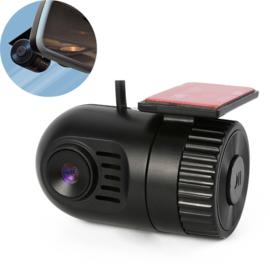 Ultra compacte HD dashcam