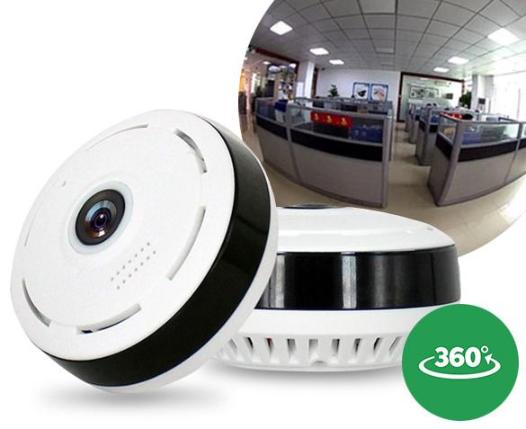 Fish Eye camera 360