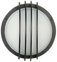 666047  Aluminium Wandlamp