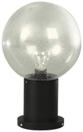 660503 Staande Lamp met Bol