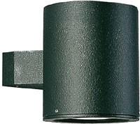 662133  Aluminium Wandlamp