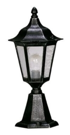 600541 Klassieke Staande Lamp