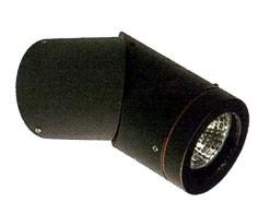 662138   Aluminium Wandlamp