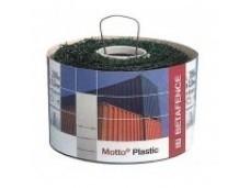 Motto Plastic Prikkeldraad 50m groen BF 6073