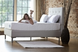 Pure Talalay Bliss Matras Balance 2.0 20 cm
