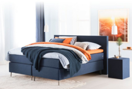 Eastborn Energy boxspring- vlak
