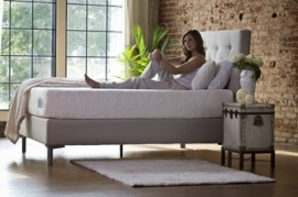 Beautyrest by Simmons Intensity Extra soft talalay matras