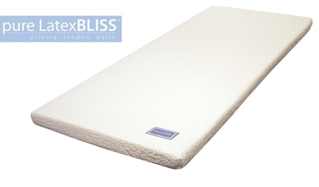 Beautyrest by Simmons Subtility  topper