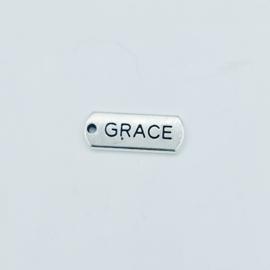 """tibetan style bedel/hanger """"grace"""""""