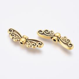 """tibetan style """"Butterfly"""""""