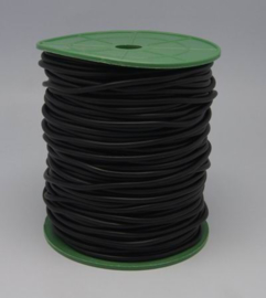 rubber koord 2mm