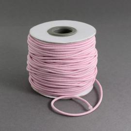 elastisch koord ROZE 0.8 mm