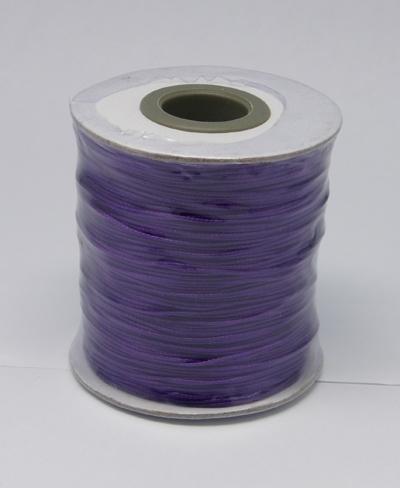 waxkoord paars