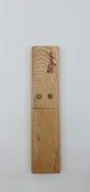 Ryuga entmes-jintool hout 160 mm