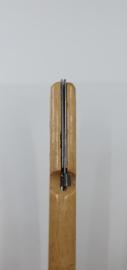 Ryuga klapzaag, 170 mm ingeklapt