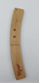 Ryuga entmes-jintool hout 200 mm