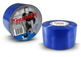 1 rol Premier Socktape SGR 38mm x 20m royal blauw