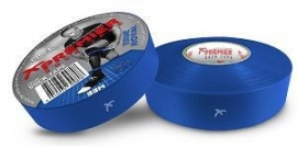 2 rol Premier Socktape PRO ES 19mm x 33m royal blauw