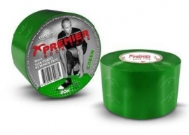 1 rol Premier Socktape SGR 38mm x 20m groen