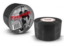 5 rollen Premier Socktape SGR 38mm x 20m zwart (gratis verzenden)