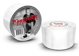 5 rollen Premier Socktape SGR 38mm x 20m wit (gratis verzenden)