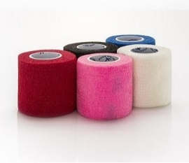 20 rollen PST Goalkeeper tape 50mm x 5m
