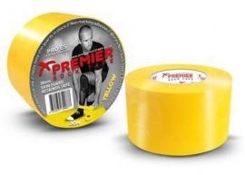 5 rollen Premier Socktape SGR 38mm x 20m geel (gratis verzenden)