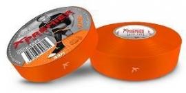 2 rol Premier Socktape PRO ES 19mm x 33m oranje