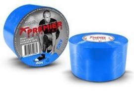 5 rollen Premier Socktape SGR 38mm x 20m sky blauw (gratis verzenden)