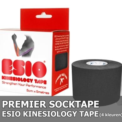 Premier Socktape Kinesio tape