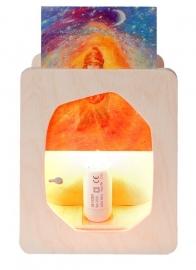 Postcard/Photo lamp