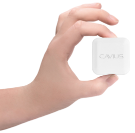 Smart Home Hub Wireless Family
