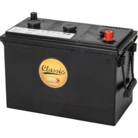 Classic ACLPV 16022N Classic 6V 165Ah - 900A CCA EN +R