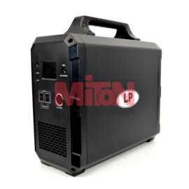 EB150 Draagbare Stroomgenerator 1500 Wh