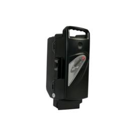 Panasonic / Flyer 25,2V 17,4Ah - 438Wh Zwart