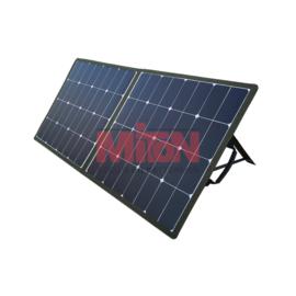 Opvouwbaar zonnepaneel 18v/100W tbv AC50
