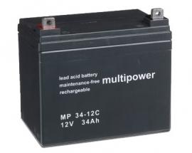 MP34-12C