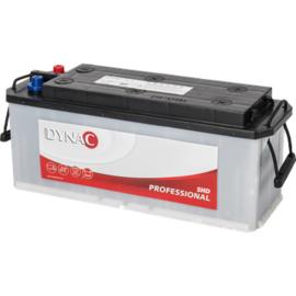SHD63539N Professional SHD 135Ah - 1000A CCA EN