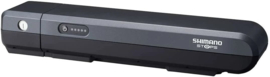 Shimano Steps 36V 11,6Ah 418Wh Zwart