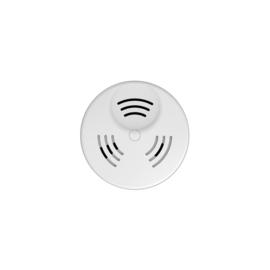 Rookmelder Wireless Family op netstroom
