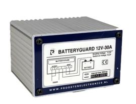 Batteryguard 24V